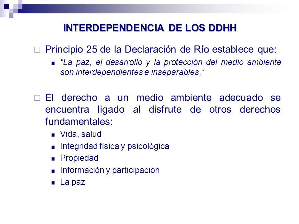 Artículo 2º de la Constitución Política.- Toda persona tiene derecho: 22.