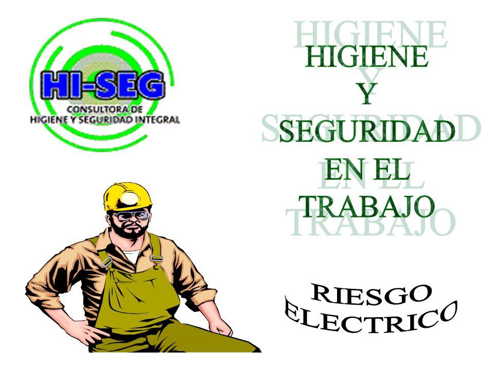 CONCLUSIONES 5 REGLAS DE SEGURIDAD CONTRA RIESGOS ELÉCTRICOS (PARA TODO EL PERSONAL)