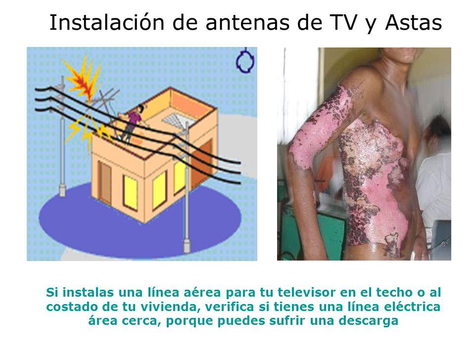 Robo de Conductores El hurto de conductores de las líneas eléctricas aéreas es un delito, además puedes recibir una descarga eléctrica