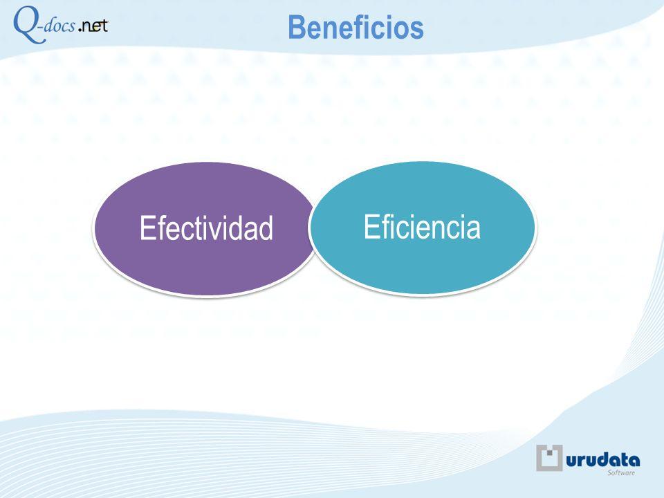EfectividadEficiencia