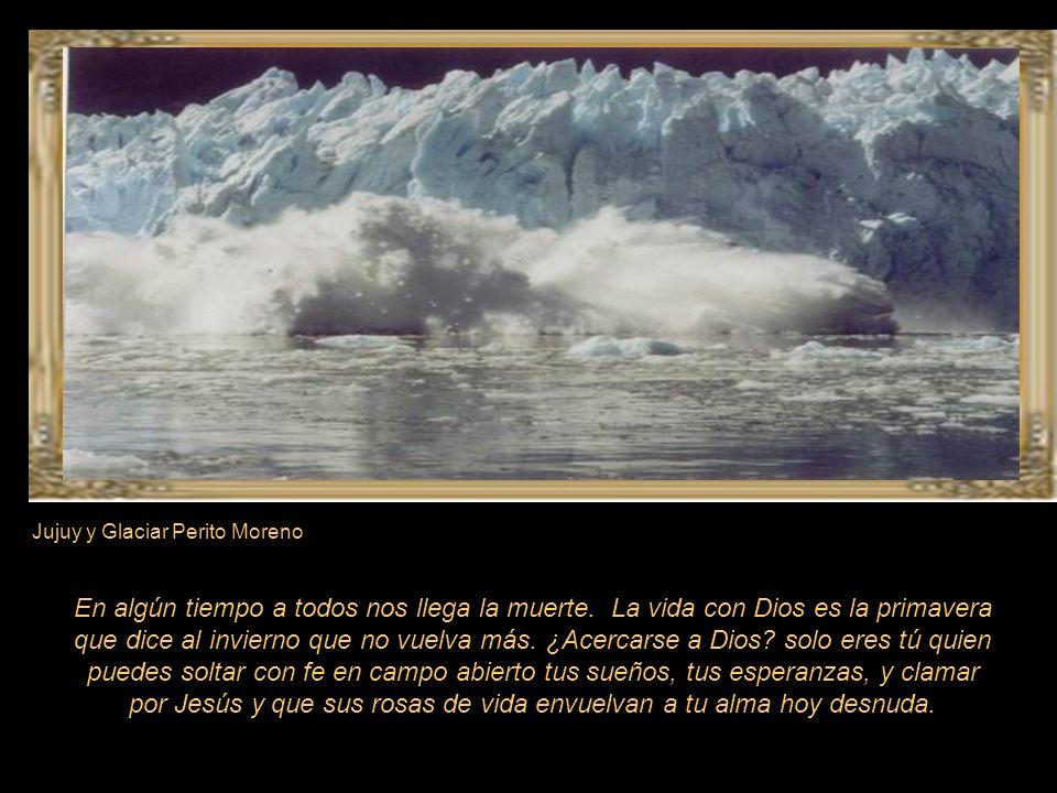Río Dulce, Santiago del Estero El peso del pecado cometido lleva a su propia condenación. En una gran totalidad el hombre cree hallar su bien en el pr