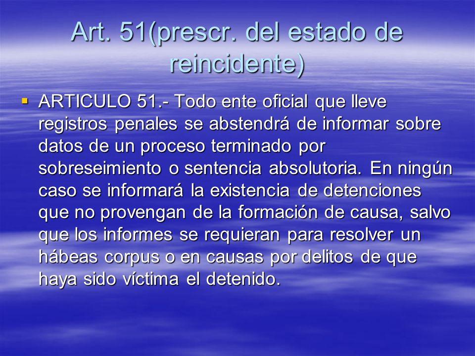 Art. 51(prescr.