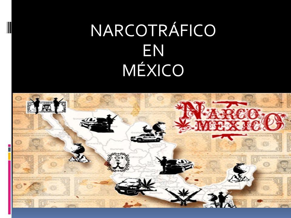 Sobre la base de informes sobre incautaciones, el cartel de sinaloa parece ser el mas activo contrabandista de cocaína.