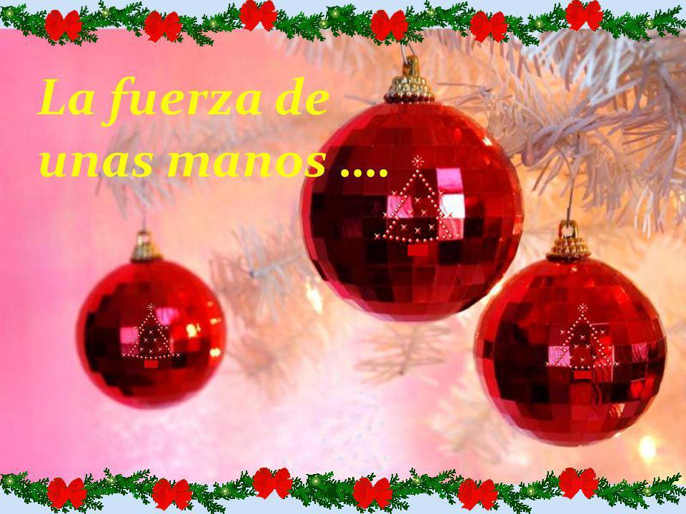 Te deseo de corazón y con mucho cariño Feliz Navidad y Próspero año 2011: Luis Angel