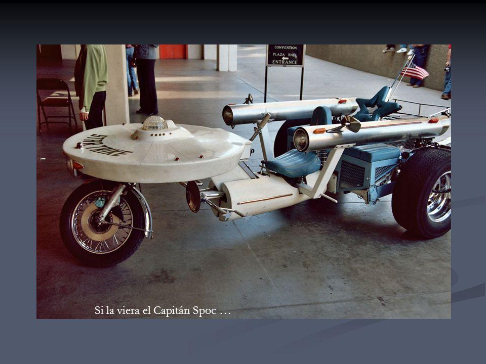 Del mismo dueño de la moto de la diapositiva 6 … ¿se nota?