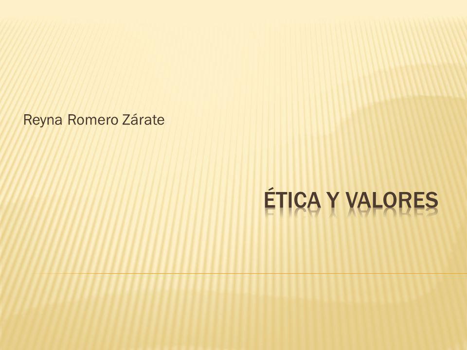 Reyna Romero Zárate