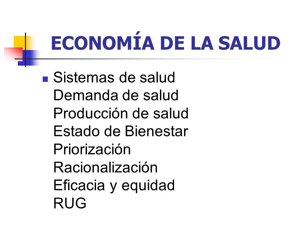 La ciencia de la economía trata de la asignación de recursos escasos y susceptibles de usos alternativos a la satisfacción de distintas necesidades de diferentes personas.