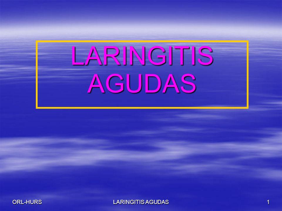 ORL-HURSLARINGITIS AGUDAS1