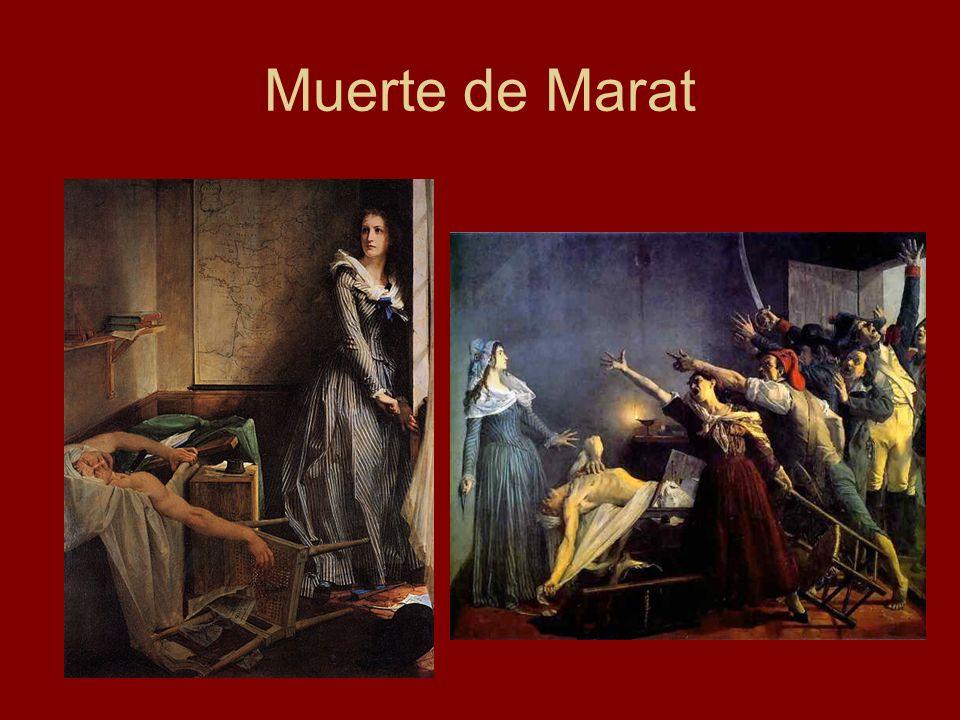 MATANZAS DE SEPTIEMBRE DE 1792