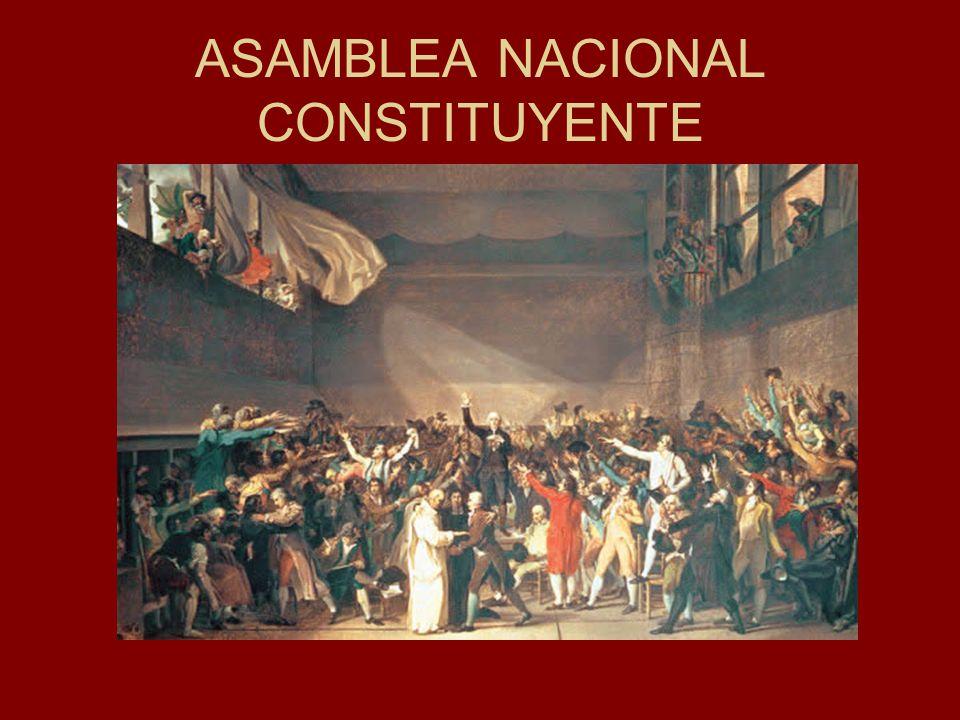 VALMY Y LA MARSELLESA: EL FERVOR NACIONALISTA