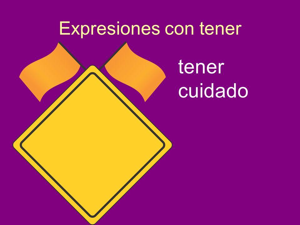 you learn (tú) aprendes I open(yo) abro they think / believe (ellos) creen he should eat (él) debe comer