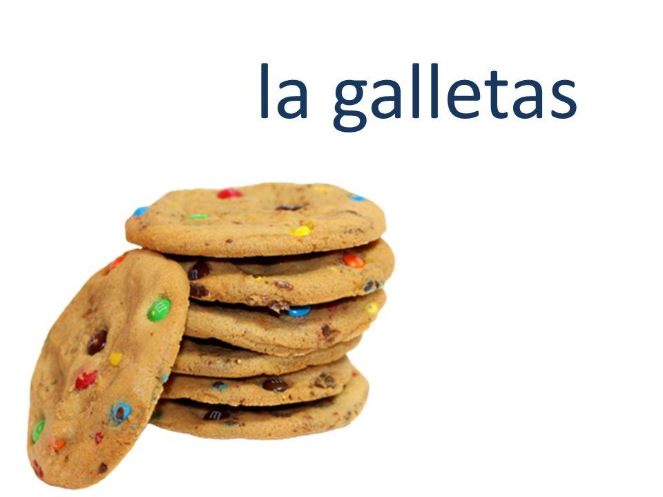 la galletas