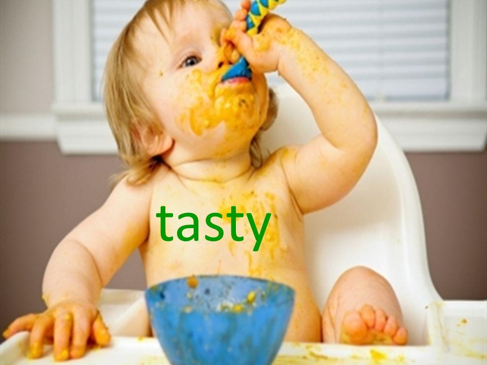 tasty