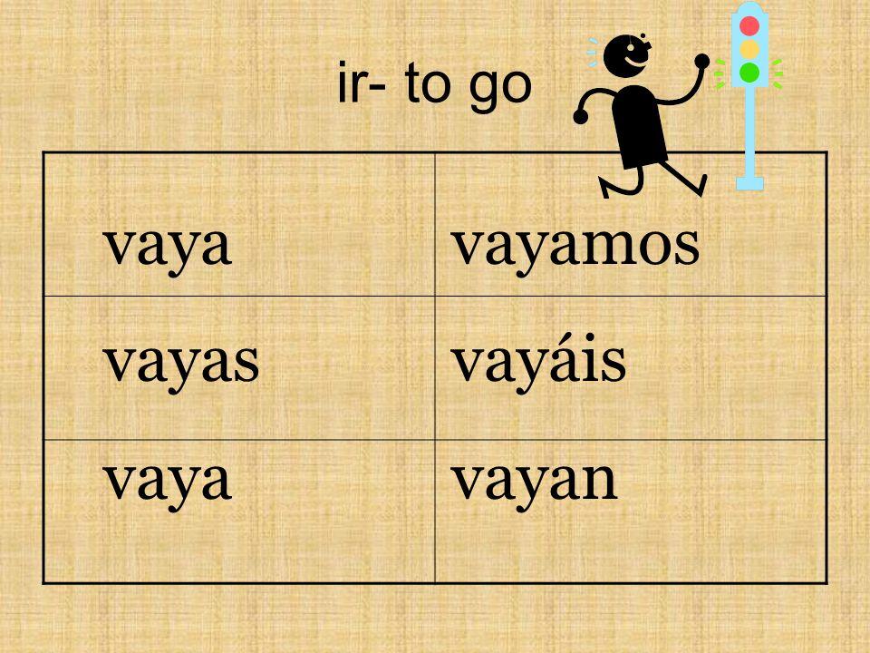 haber- to have hayahayamos hayashayáis hayahayan