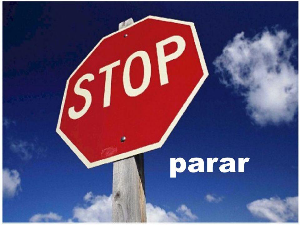 parar