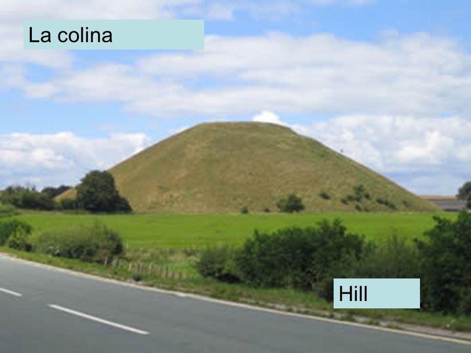 La colina Hill
