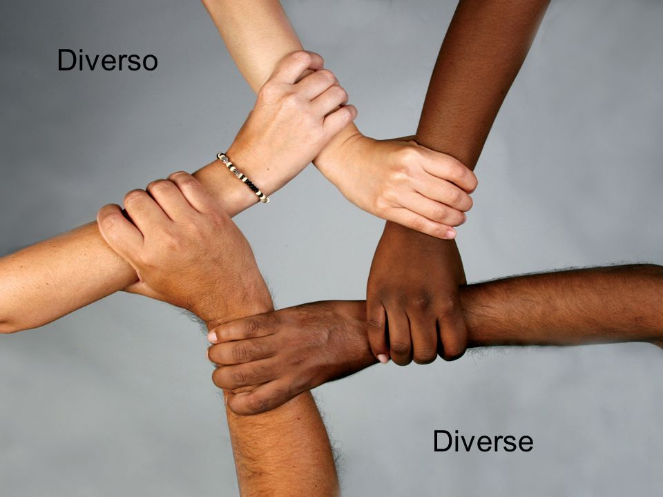Diverso Diverse