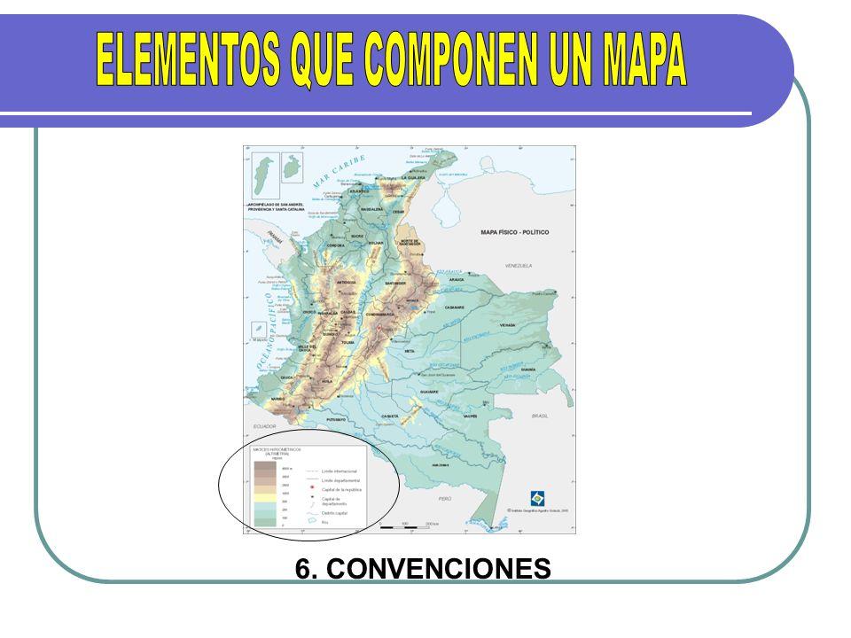 6. CONVENCIONES