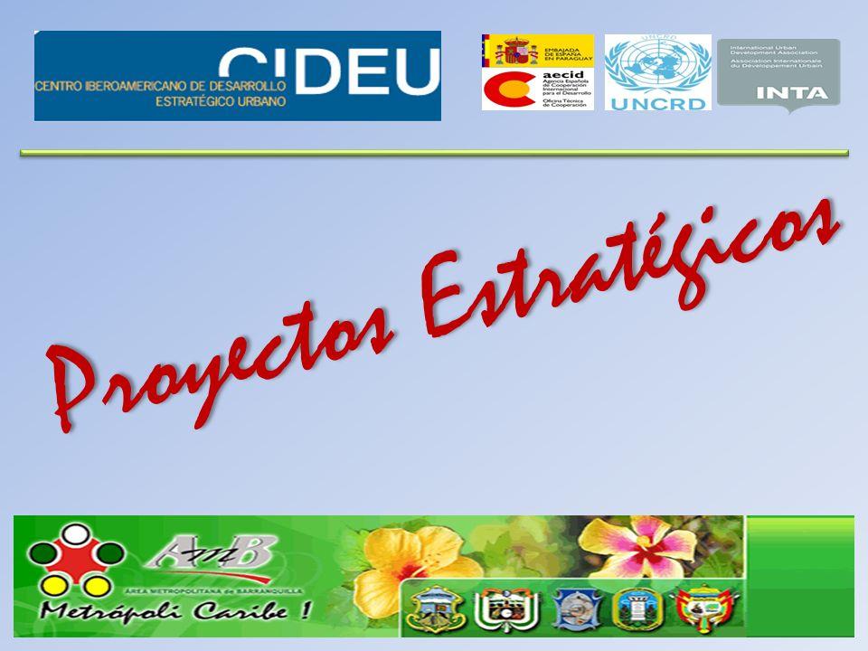 INTEGRACIÓN REGIONAL Y ORDENAMIENTO TERRITORIAL PARA LA REGIÓN CARIBE TREN DE CERCANÍAS COMO ELEMENTO DE UNIÓN DE LOS TRES DISTRITOS INTEGRACIÓN REGIONAL Y ORDENAMIENTO TERRITORIAL PARA LA REGIÓN CARIBE TREN DE CERCANÍAS COMO ELEMENTO DE UNIÓN DE LOS TRES DISTRITOS