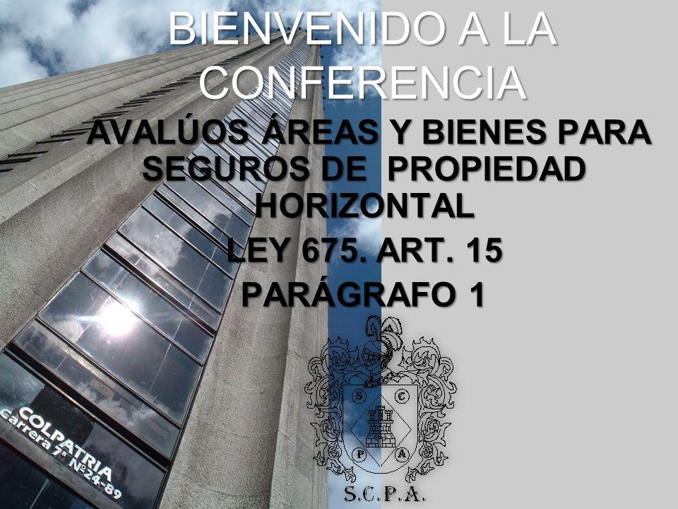REQUISITOS O CUALIDADES AVALUADORES PARÁMETROS SUPERINTENDENCIA DE INDUSTRIA Y COMERCIO 1.- Título profesional.