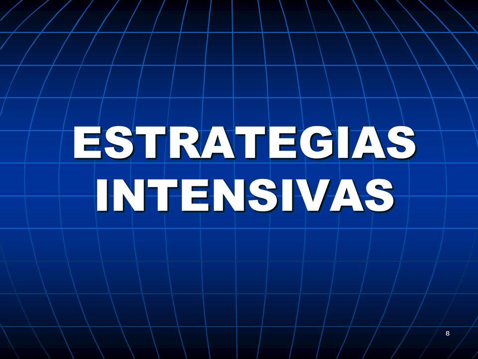 8 ESTRATEGIAS INTENSIVAS