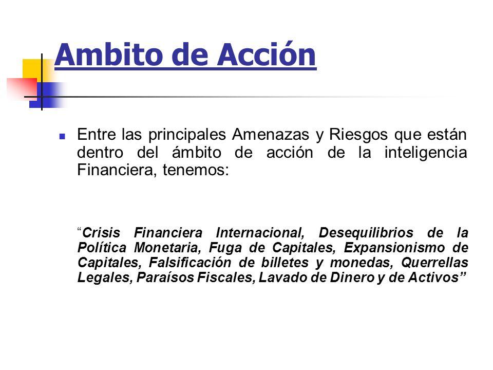 Inteligencia Financiera en el Peru Consejo Nacional de Inteligencia (CNI): Entidad gubernamental adscrita a la Presidencia del Consejo de Ministros (PCM).