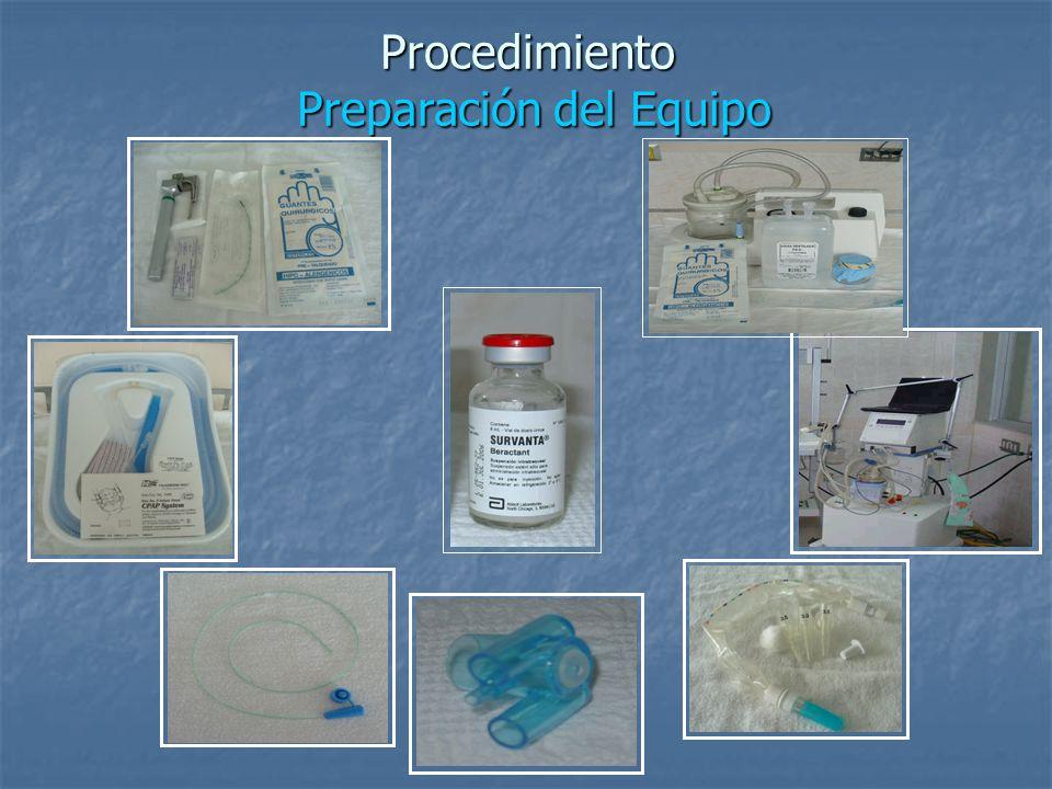 Permiten la administración de surfactante por sistema cerrado sin desconectar el respirador. Adaptadores de tubo endotraqueal en circuito cerrado