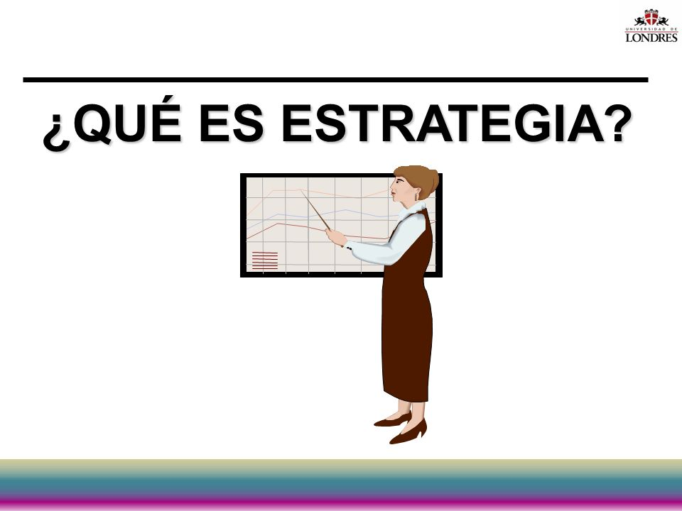 Definición de Negocio El punto de partida de la planeación Establece las direcciones de desarrollo y crecimiento Guía para establecer unidades estratégicas de negocio Forma parte de la misión DEFINICIÓN DE NEGOCIO CULTURA Y FILOSOFÍA: EL MODO DE HACER NEGOCIOS MISIÓN