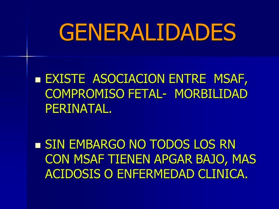 COMPLICACIONES SINDROME POSTASFIXIAL SINDROME POSTASFIXIAL SIND.