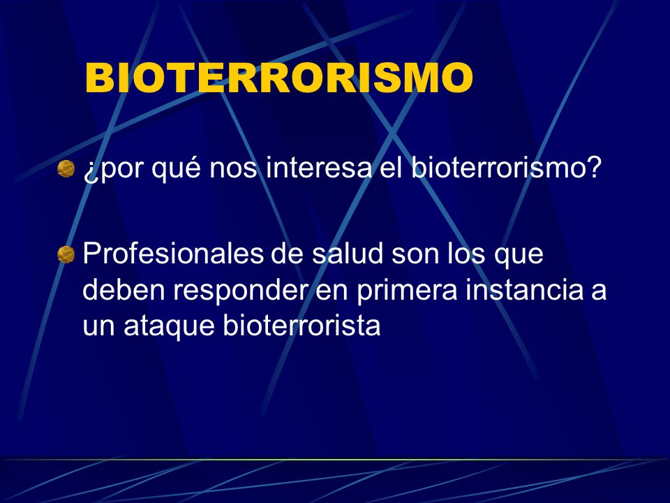 BIOTERRORISMO ANTRAX VIRUELA JOSE MANUEL RODAS HERNANDEZ MADRID, 24 FEBRERO 2003