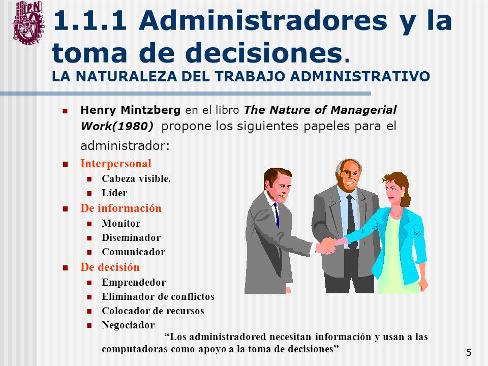 66 ¿Qué es un Sistema Auxiliar para Toma de Decisiones (DSS) .