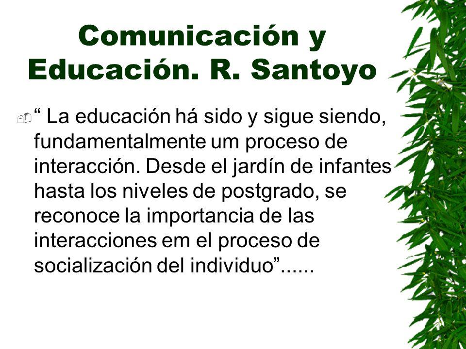 Pedagogía del Lenguaje Total.F.E.