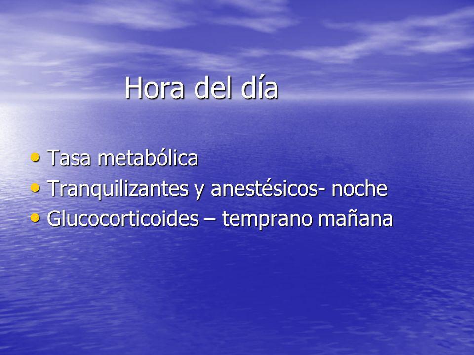Antinematódicos Tetrahidropirimidinas Morantel –Pirantel – Oxantel Morantel –Pirantel – Oxantel Morantel – rumiantes Morantel – rumiantes Pirantel principalmente perros, gatos, cerdos y equinos Pirantel principalmente perros, gatos, cerdos y equinos Perros D/L50 690 mg./K Perros D/L50 690 mg./K No tratar animales muy debilitados No tratar animales muy debilitados