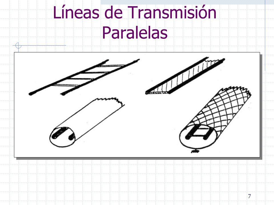 7 Líneas de Transmisión Paralelas