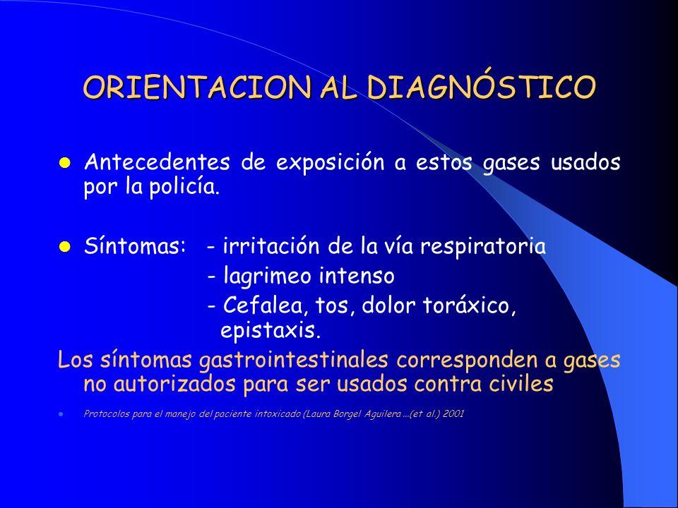 TRATAMIENTO MEDIDAS DE SOPORTE: Los ojos pueden ser tratados con analgésicos orales, antibióticos tópicos, (sulfacetamida) y midriáticos si son necesarios.