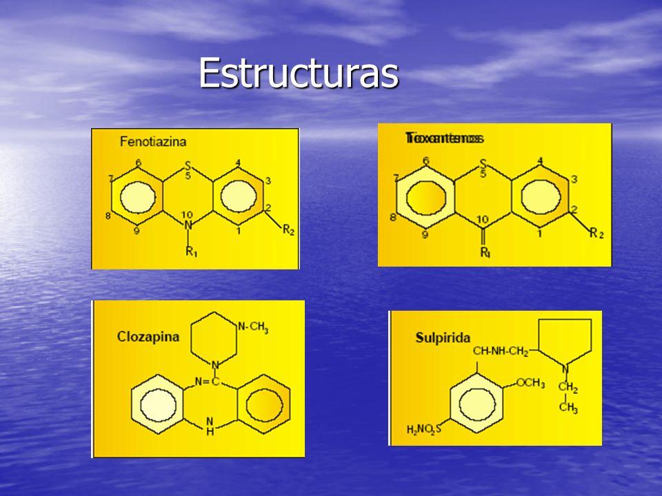 Estructuras