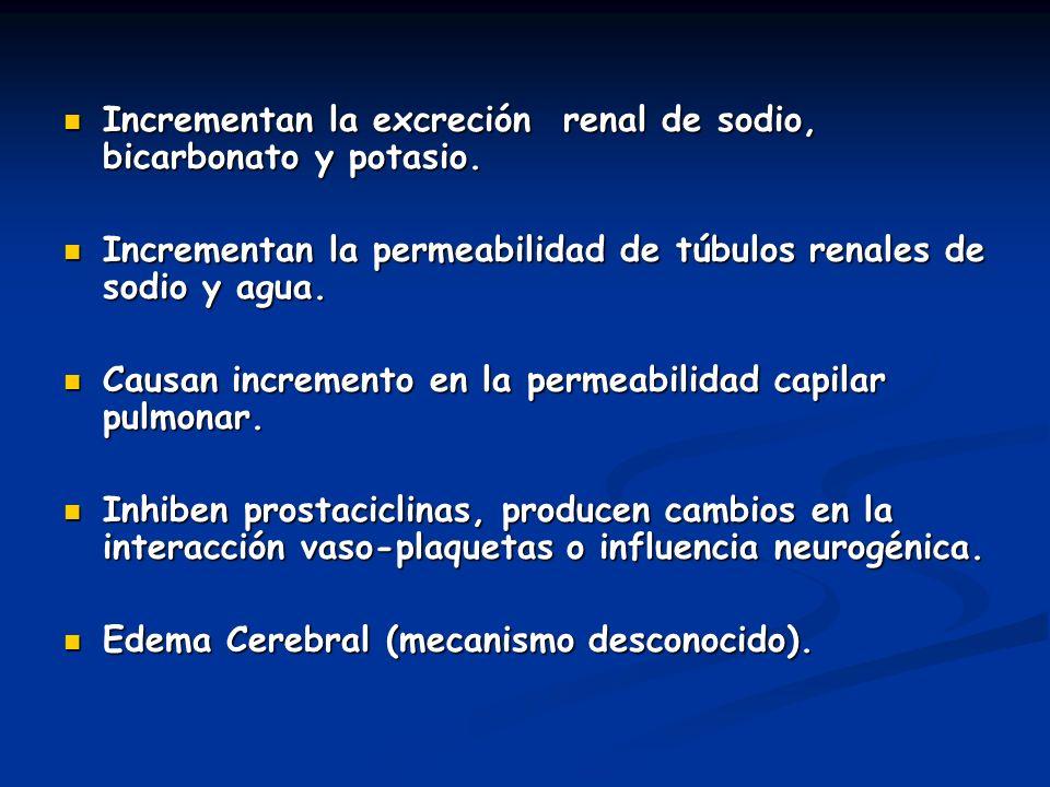 Conclusiones No usar en caso de hipersensibilidad conocida al ácido acetilsalicílico u otros salicilatos; en presencia de diatesis hemorrágica; en presencia de úlceras gástricas o duodenal; último trimestre de embarazo.