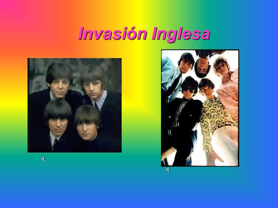 Invasión Inglesa