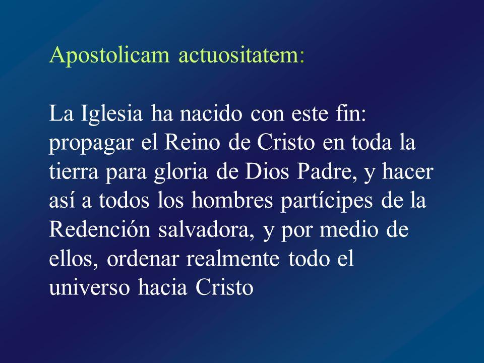 ¿En qué consiste el Reino de Cristo.
