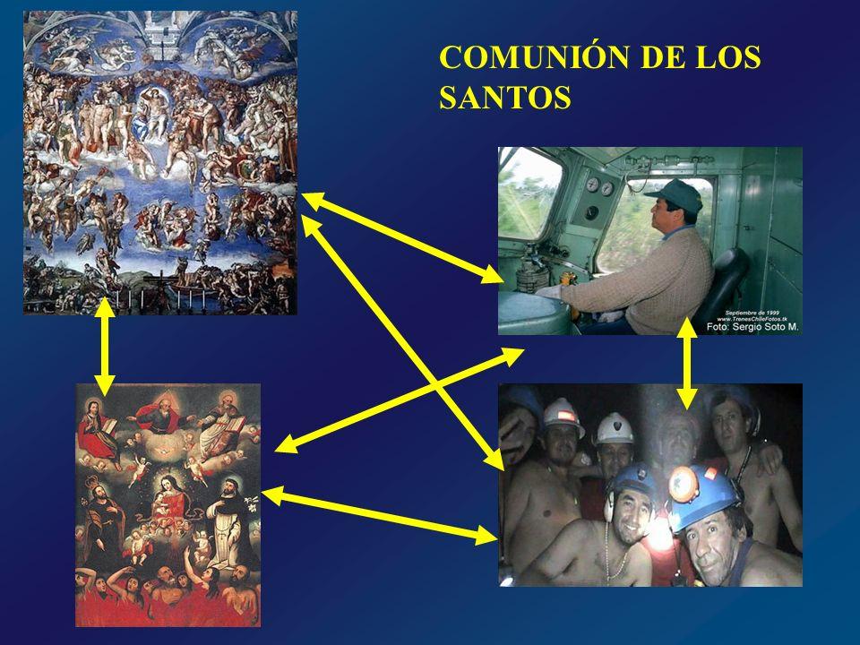 COMUNIÓN ORGÁNICA: COMPLEMENTARIEDAD Papa Obispos Diáconos Fieles laicos Misioneros Presbíteros Religiosos