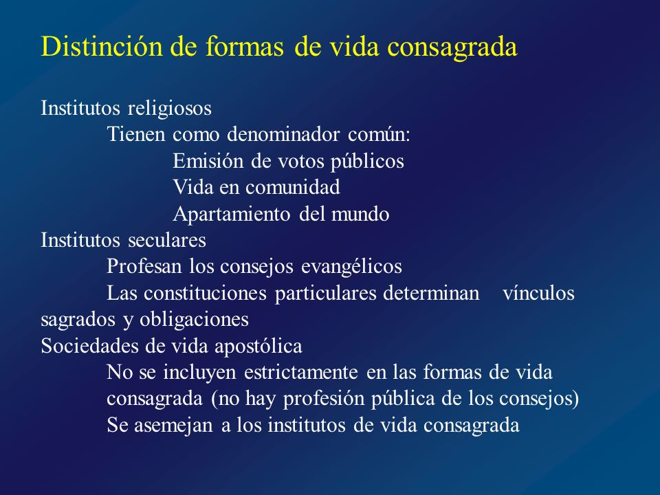 CAPÍTULO 5 IGLESIA CATÓLICA Y CONFESIONES CRISTIANAS
