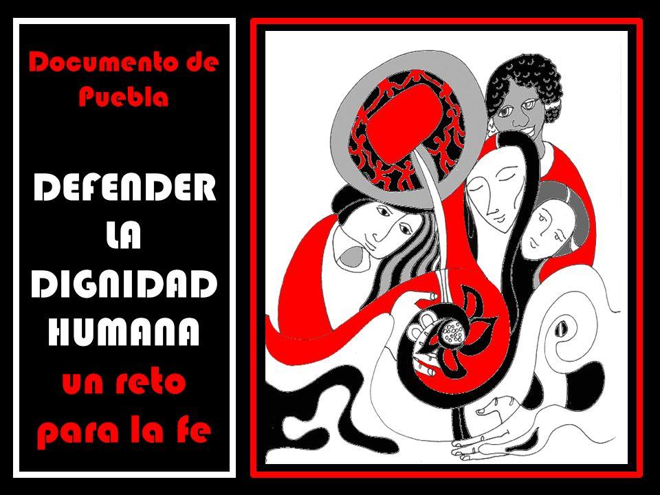 Dignidad humana: creados a imagen y semejanza de Dios Dijo Dios: >.