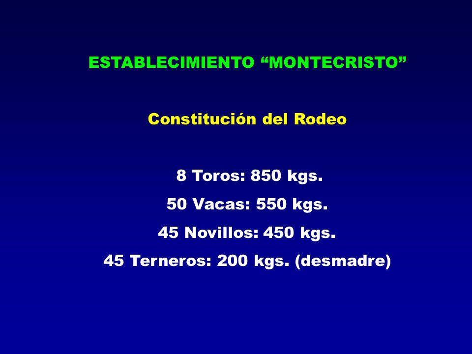 Establecimiento Montecristo