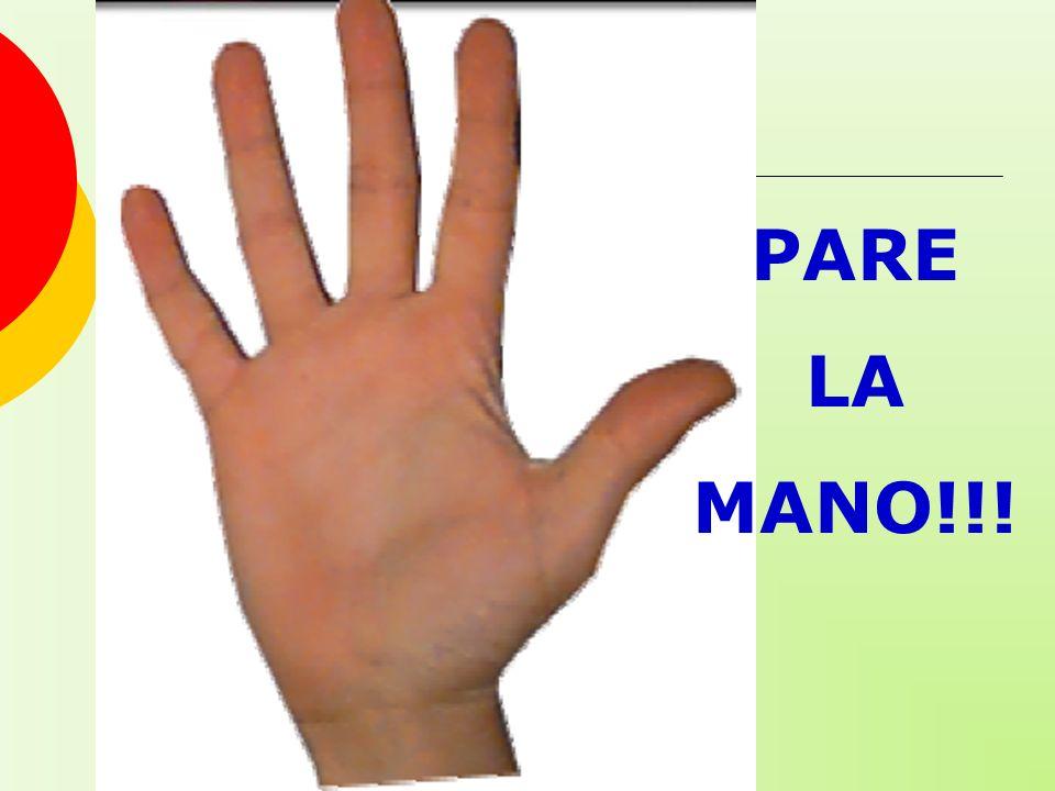 PARE LA MANO!!!