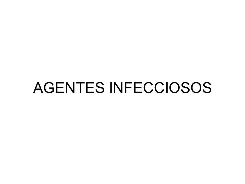El proceso infeccioso comprende : Colonización Penetración Multiplicación Invasión Lesión