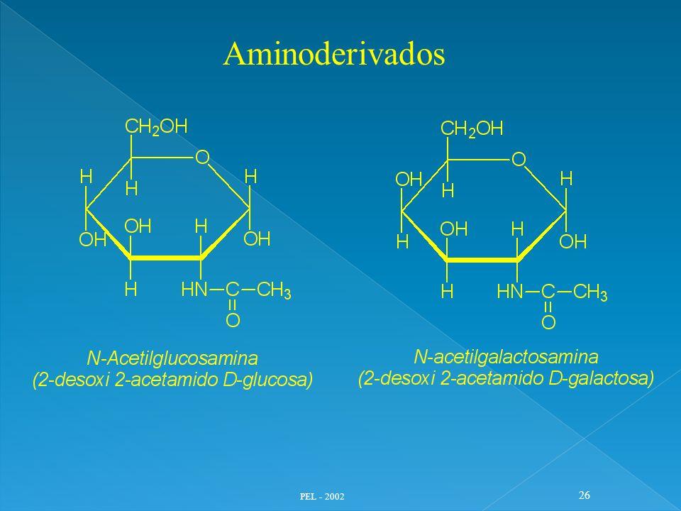 PEL - 2002 26 Aminoderivados
