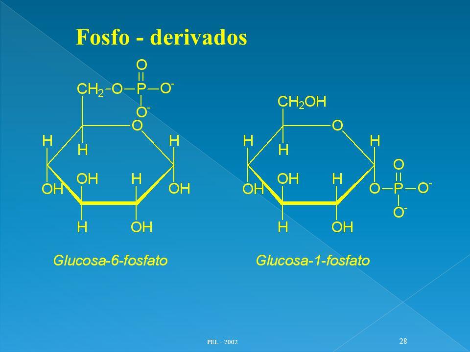 PEL - 2002 28 Fosfo - derivados