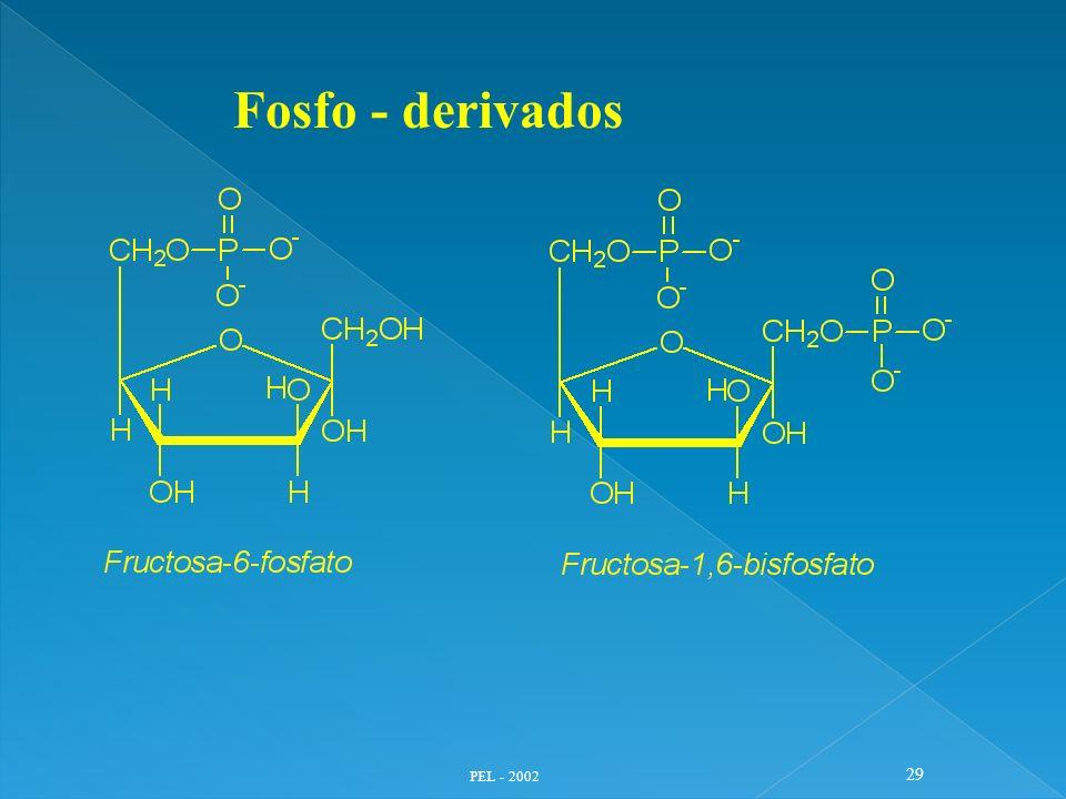 PEL - 2002 29 Fosfo - derivados