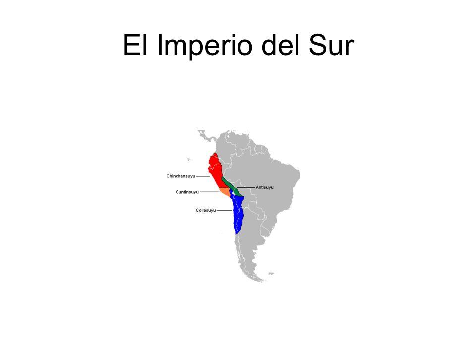 El Imperio del Sur