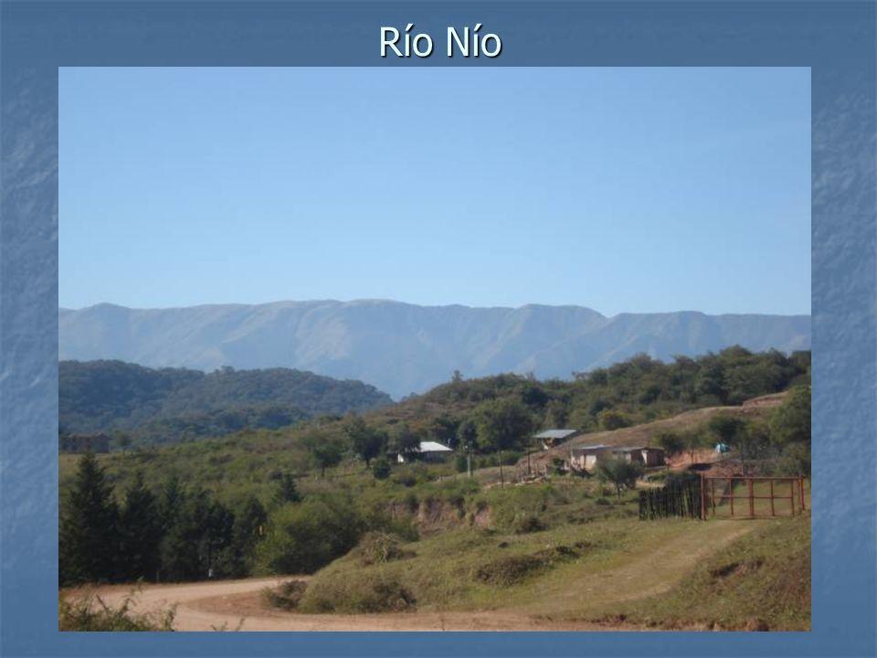 Río Nío